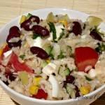 salata cu orez