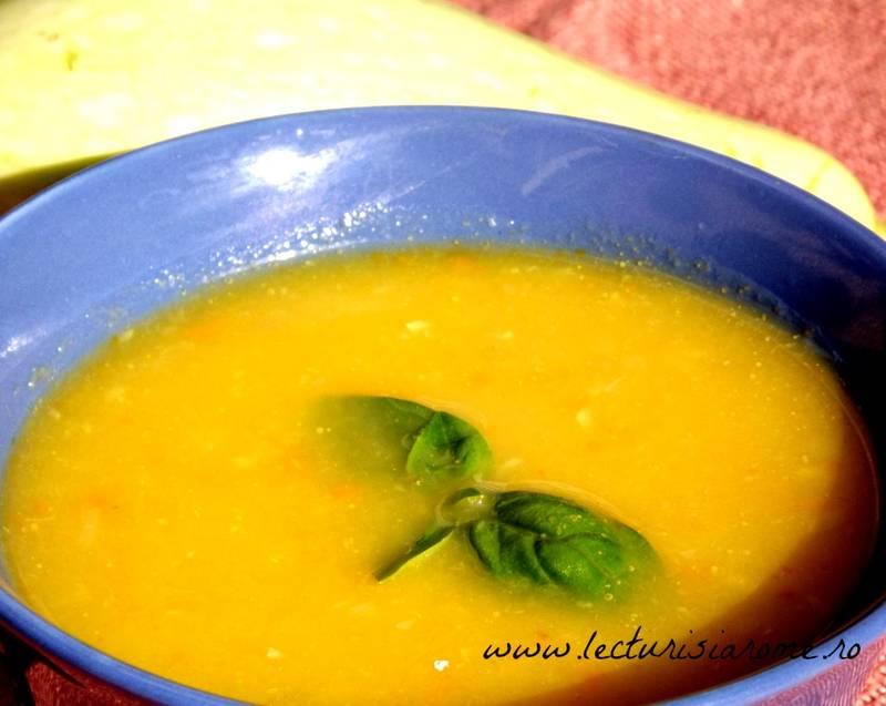supa dovlecel