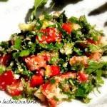 salata amaranth