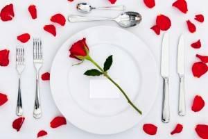masa romantica