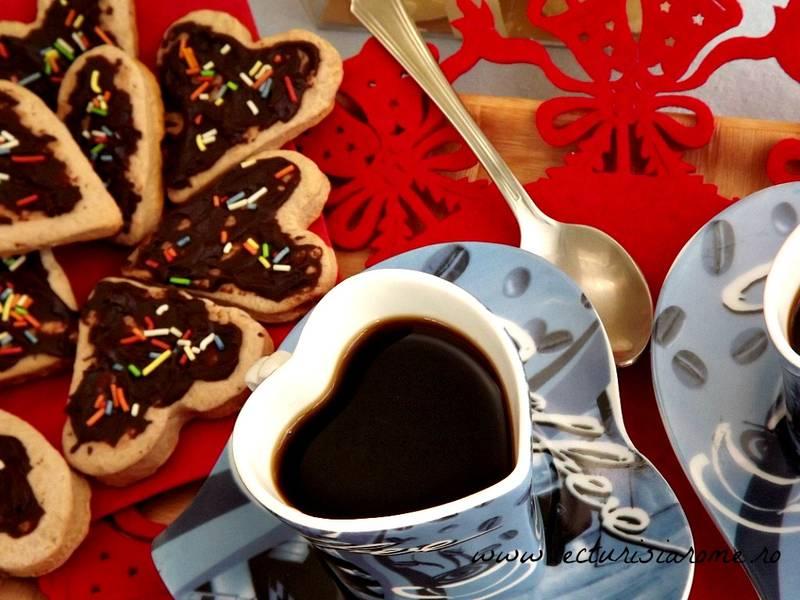 biscuiti ciocolata
