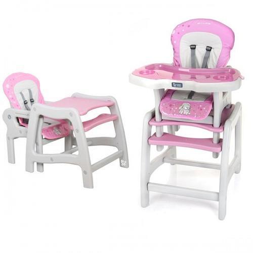 scaun pentru masa copii multifunctional