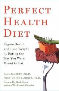 the perfect healt diet