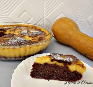 prajitura cu crema de branza_1