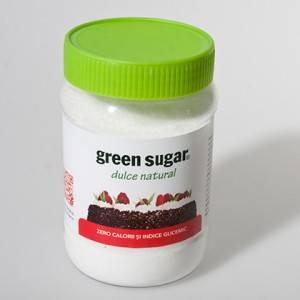 Castigatorii concursului: pregateste dulciurile de sarbatori cu Green Sugar