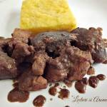 friptura mixta de porc