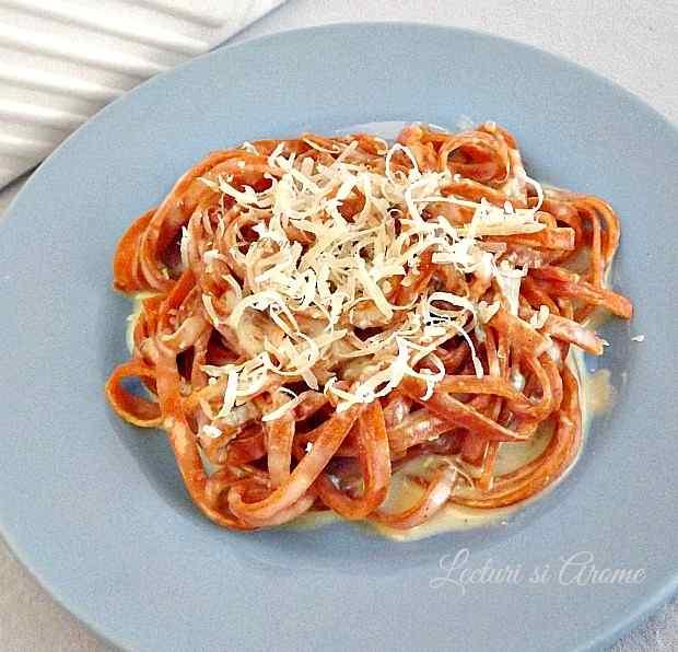 paste cu sos Gorgonzola_1