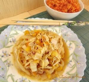 varza chinezeasca picanta 1