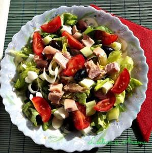salata cu carne de pui_1