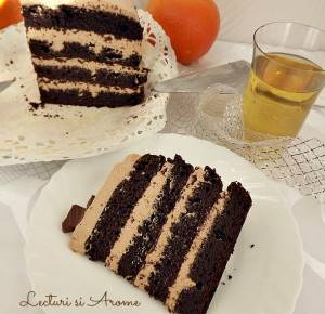 tort de ciocolata 1