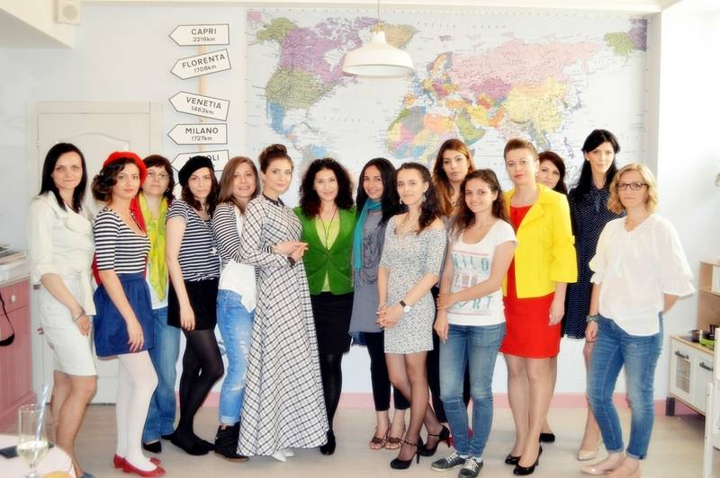 Dincolo de blog – Women Bloggers Meeting Bacau