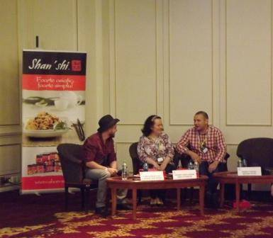 food bloggers conference 2