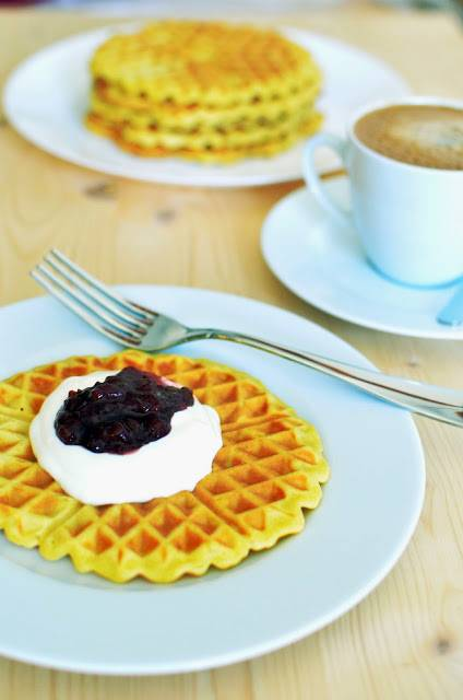 waffles Lacrimioara