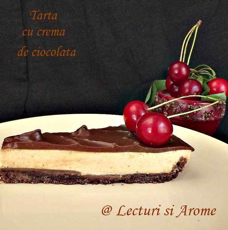 tarta cu crema de ciocolata_2