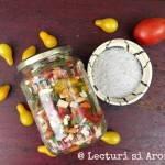 Zarzavat pentru ciorbe (la borcan) – fara conservant