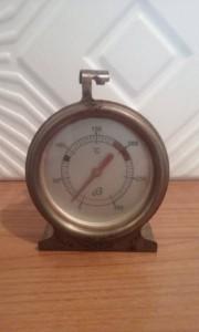termometru cuptor