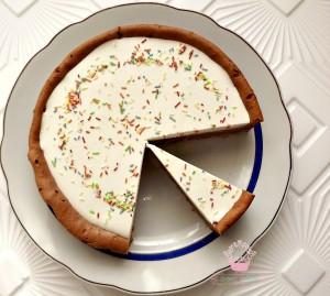 cheesecake ciocolata