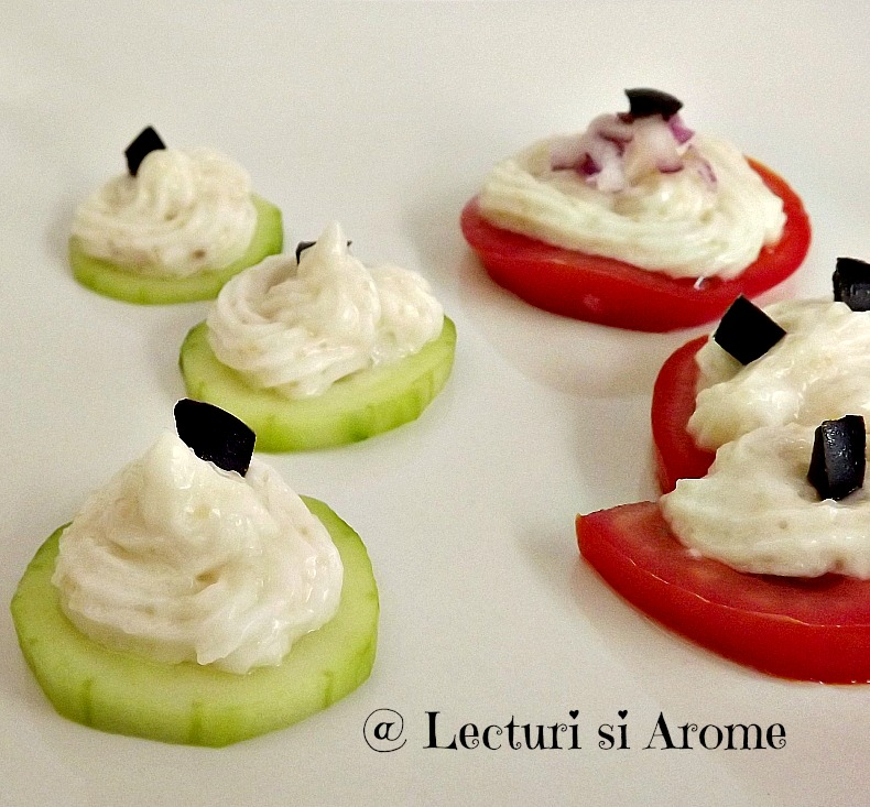 salata de icre