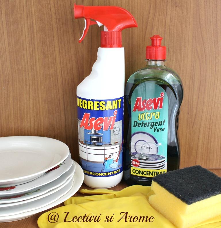 detergent asevi mio