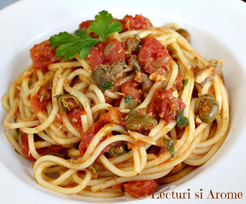 spaghete cu ansoa 1