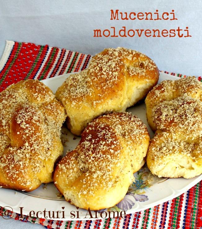 mucenici moldovenesti