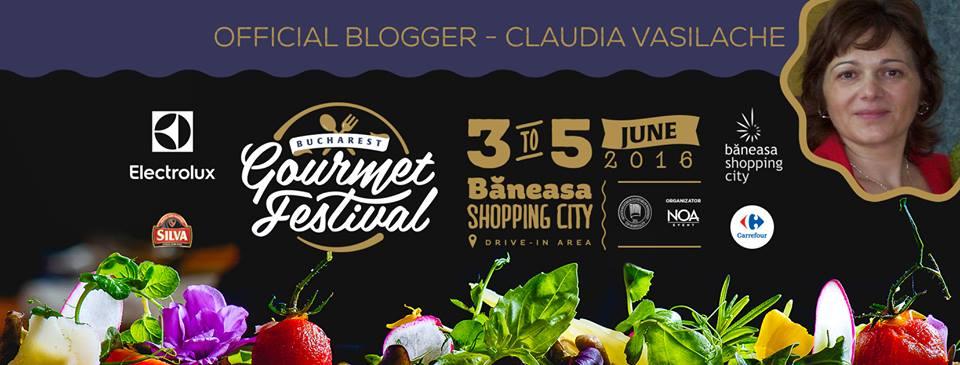 5 motive pentru care sa mergi la Bucharest Gourmet Festival