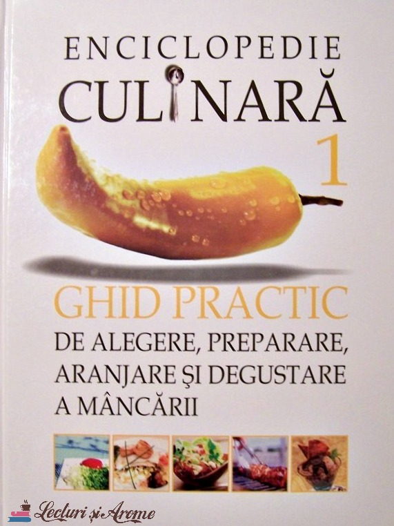 enciclopedie culinara