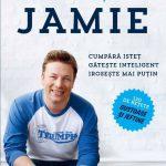Economiseste cu Jamie – Jamie Oliver (recenzie)