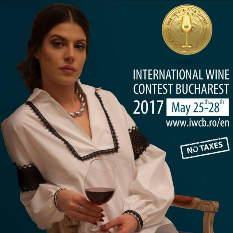 concursul international de vinuri
