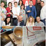 Despre blogging, gastronomia românească și 3 zile petrecute la București