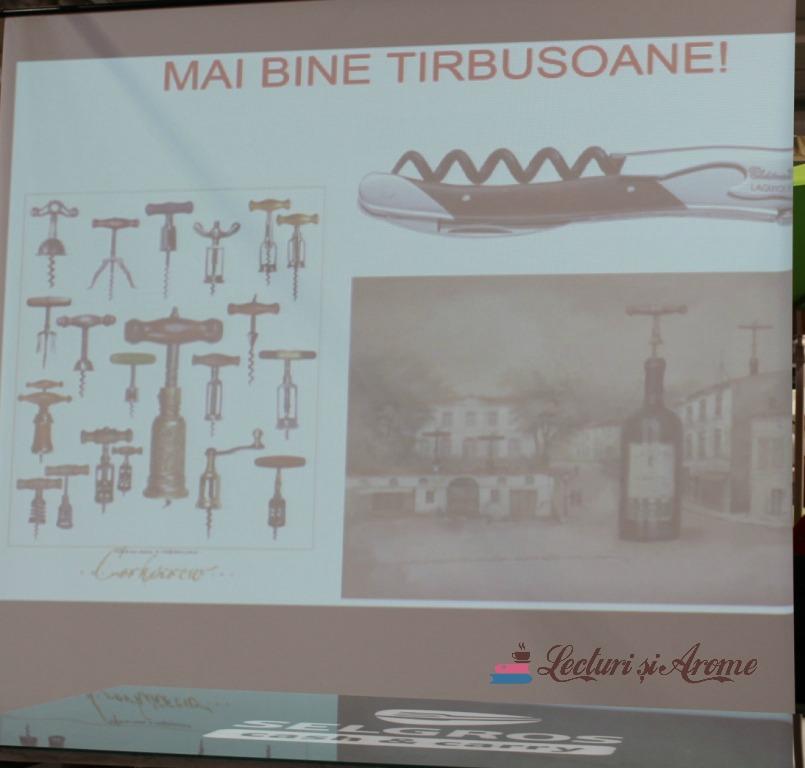 curs de vin Selgros