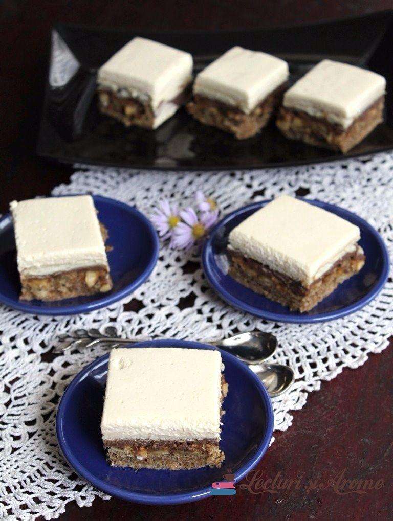 prăjitură parlament