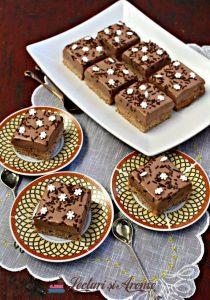 prăjitură gluten free