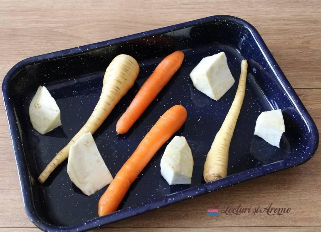 legume friptura