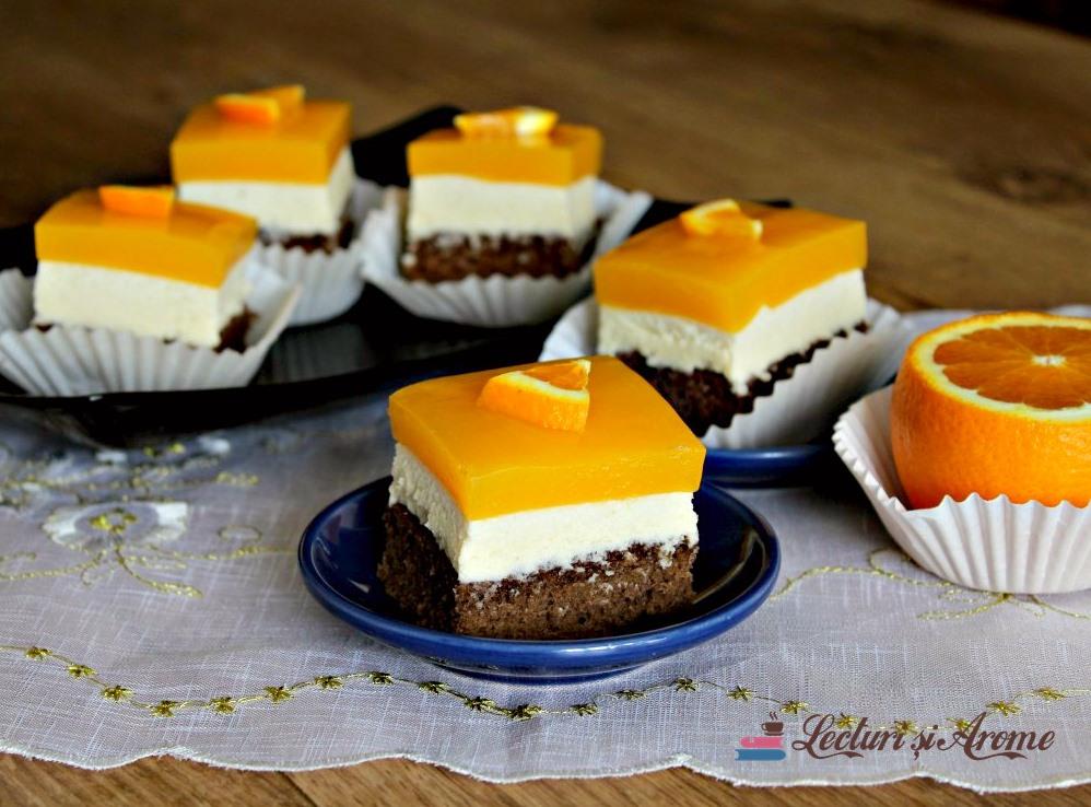 prăjitură Fanta