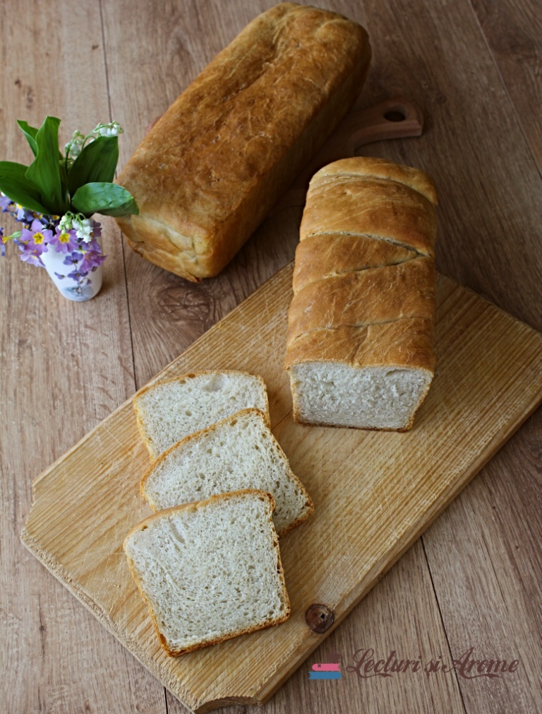 pâine pentru începători