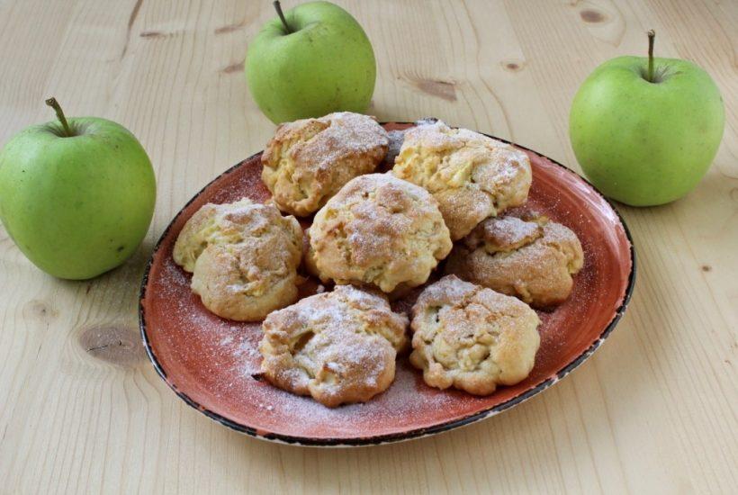 fursecuri cu mere